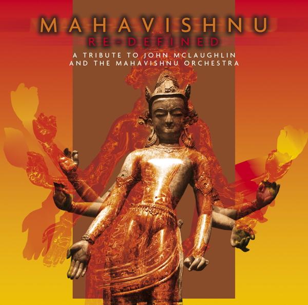 Foto von Various Artist - Mahavishnu Re-defined