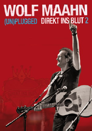 Foto von Direkt ins Blut II DVD