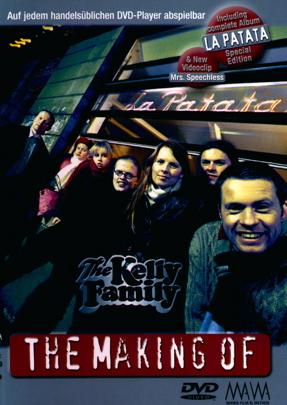 Foto von la patata DVD