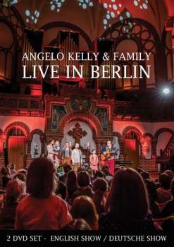 Foto von Live in Berlin DVD