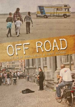Foto von Off Road DVD