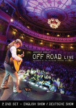 Foto von Off Road Live DVD