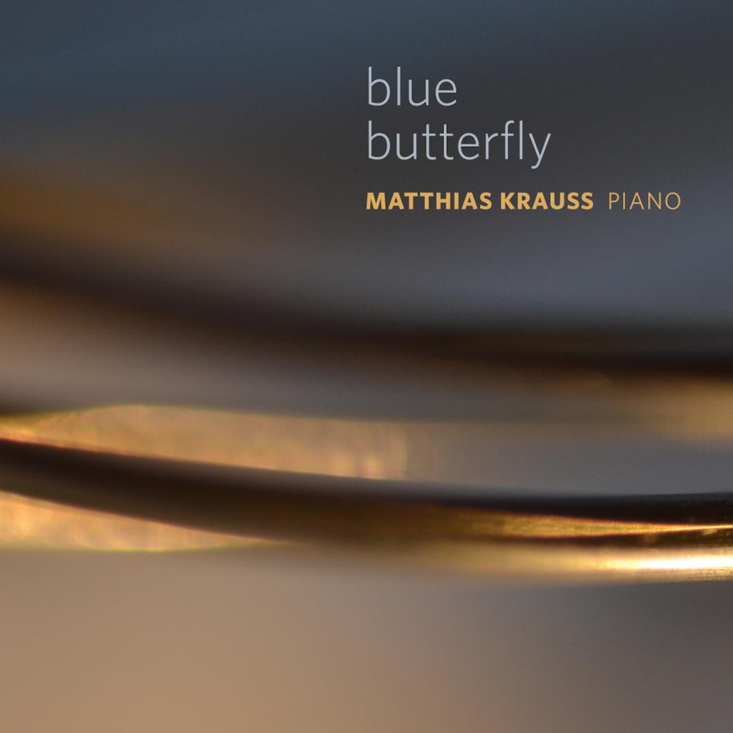 Foto von Blue Butterfly - Single