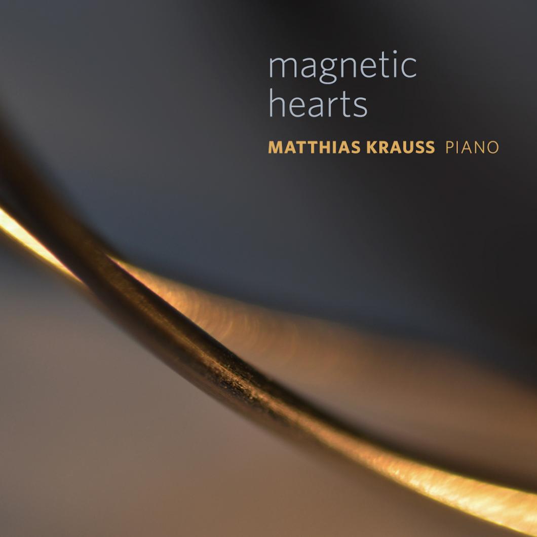 Foto von Magnetic Hearts - Single