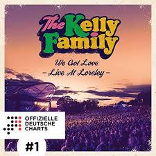 Foto von We Got Love - Live at Loreley