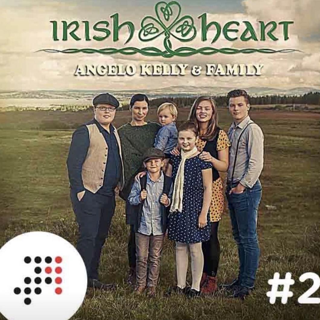 Foto von Irish Heart - Gold Award