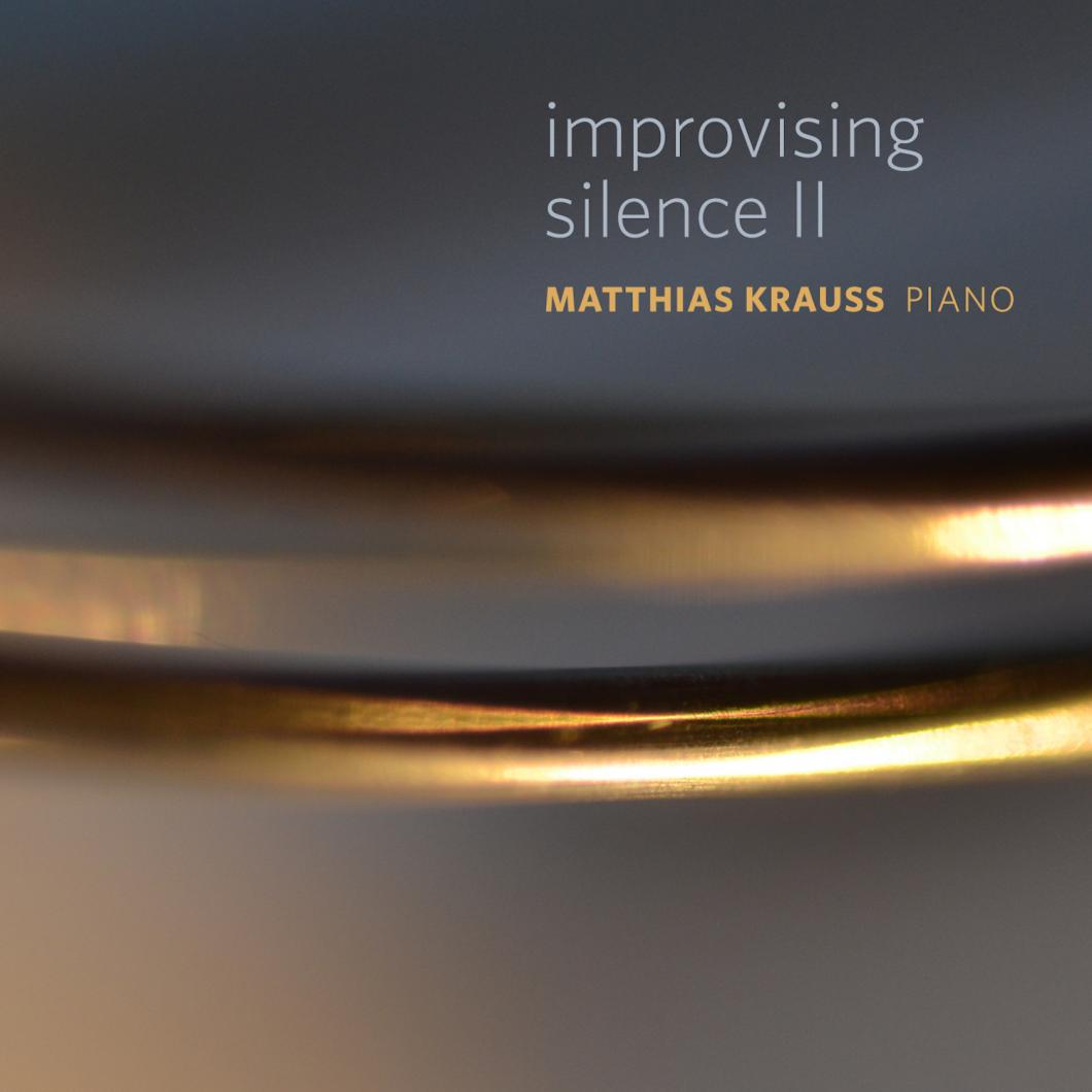 Foto von Improvising Silence II