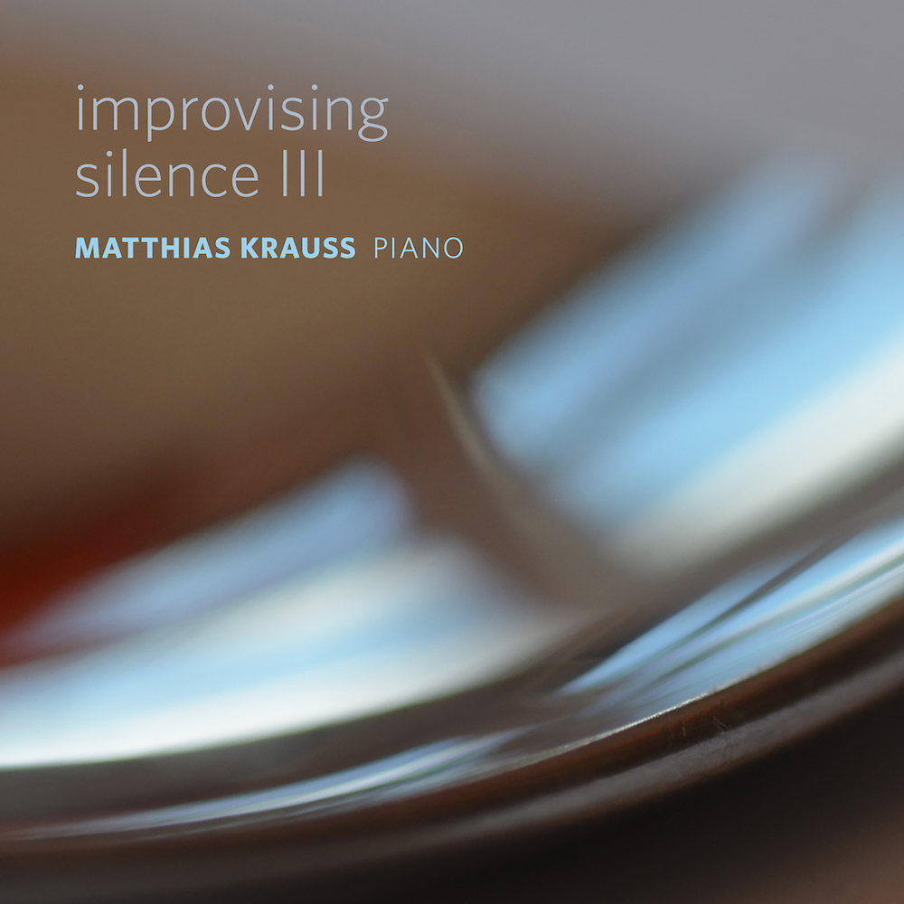 Foto von Improvising Silence III