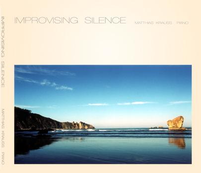 Foto von Improvising Silence
